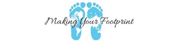 Making Your Footprint