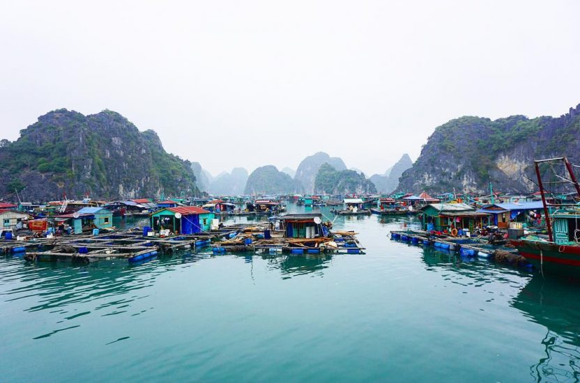 Vietnam: Two or Three Week Itinerary